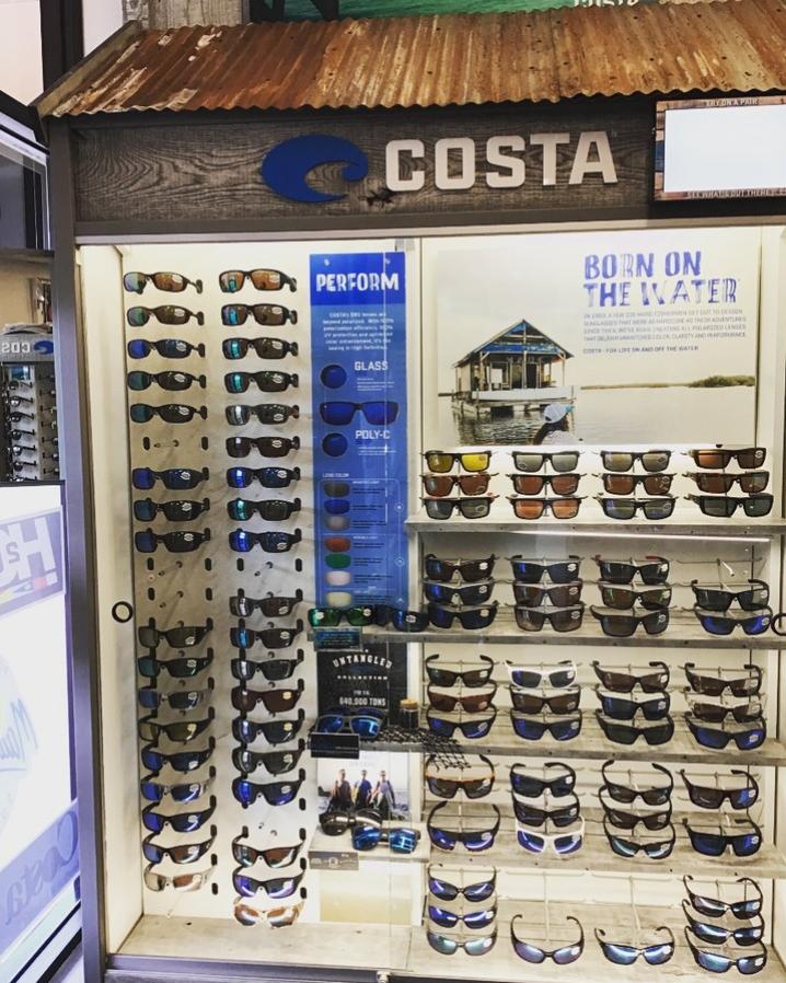 Costa Del Mar - Disston optical